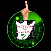 detector fantasmas radar broma APK for Blackberry