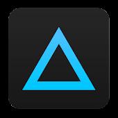 XTHEME Deus Ex Android Blue