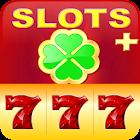 Lucky Seven Slots Plus icon