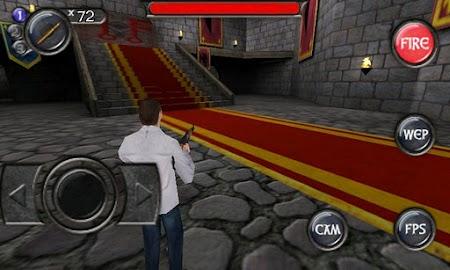 Deadly Chambers HD Screenshot 1
