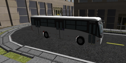 Bus Driver Simulator 2015