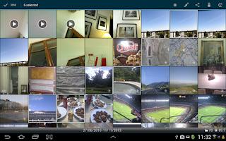 Screenshot of Life Gallery - Photo/Video