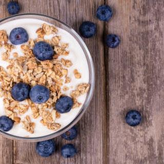 Slow-Cooker Probiotic Greek Yogurt