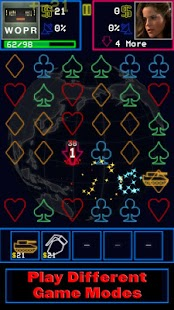 WarGames: WOPR- screenshot thumbnail