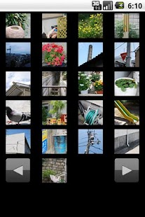 Moai Image Viewer - screenshot thumbnail