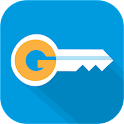 G Cloud Apps Backup Key * root icon