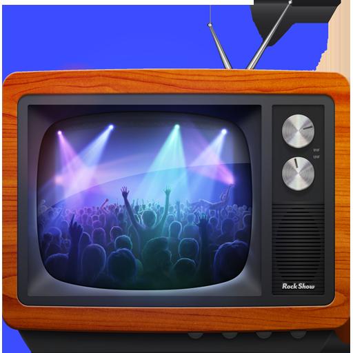 Canales de video App Canarias LOGO-APP點子