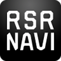 RSR NAVI(RSR2012 OFFICIAL APP)