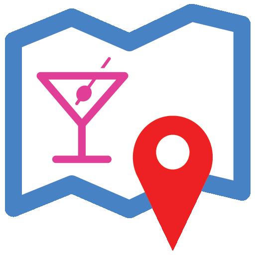 ミー近くでナイトライフが楽しめるを見つける 旅遊 App LOGO-APP試玩