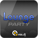 Lounge Party by mix.dj logo