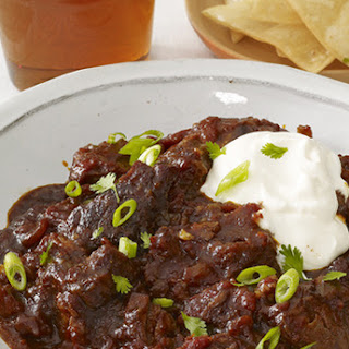 Crock Pot Texas Chili