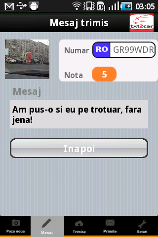 txt2car- screenshot