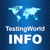 Software Testing World InfoPL