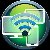 Wi-Fi Transfer - IPMSG