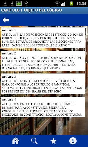 Codigos Tlaxcala