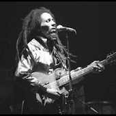 Bob marley lyrics