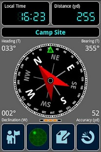 GPS Test Plus - screenshot thumbnail