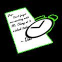 SMSMinder icon