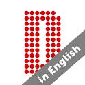 Dotyk in English icon