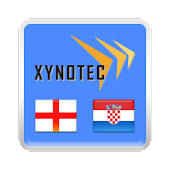 English<->Croatian Dictionary