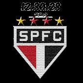 São Paulo Relógio Digital