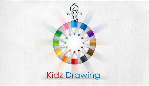 Kidz Drawing