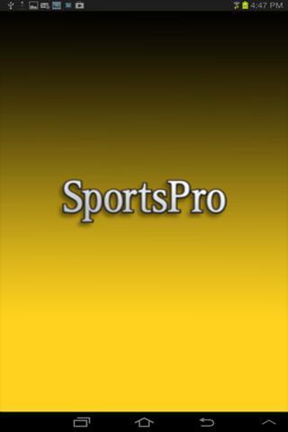 SportsPro Magazine