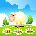 Statlex: Preschool Quiz icon