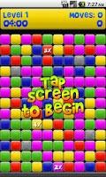 Screenshot of Puzzle Blox