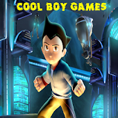 Cool Boy Games