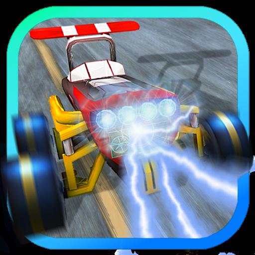 賽車遊戲App|Teleportation Race LOGO-3C達人阿輝的APP