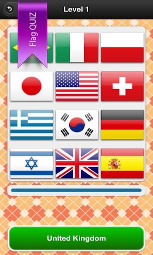 Flags Quiz Elite Edition