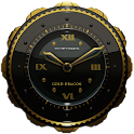 Dragon Clock Widget gold icon