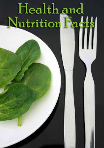 Health and Nutrition Facts