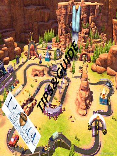 Ice Age Adventures New Hacks