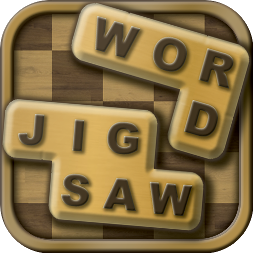 Word Jigsaw Puzzles