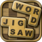 Word Jigsaw Puzzles icon