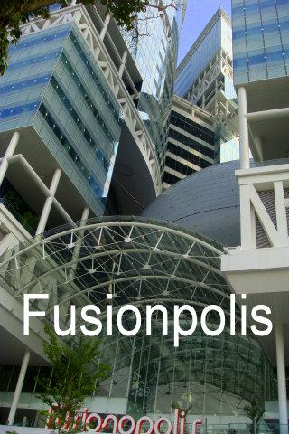 Megapolis - Singapore