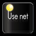 Android Usenet Reader logo