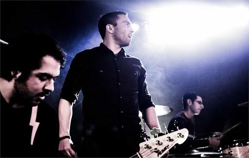 The Uprising Sampler Rock EP