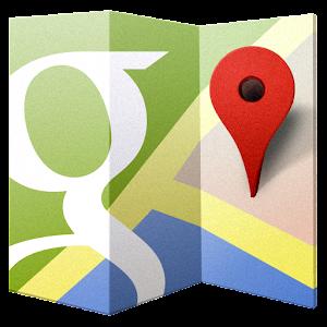 Icono de Google Maps