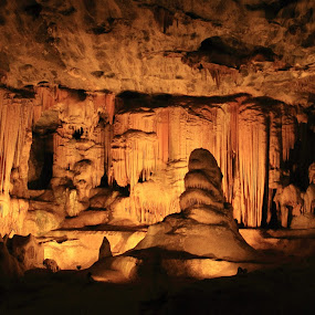 Congo Caves by Sonika Sharma - Landscapes Caves & Formations ( limestone, adventure, formations, caves, tour, heritage )