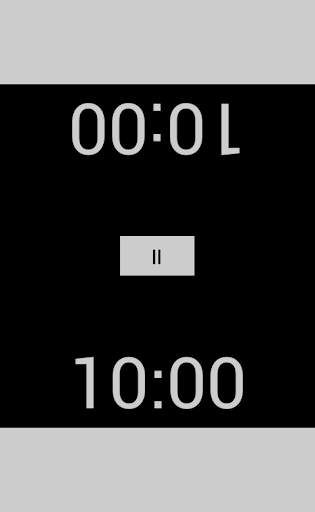 Chess Clock Timer