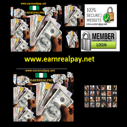 MAKE MONEY ONLINE IN NIGERIA LOGO-APP點子