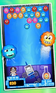 Doctor Bubble - screenshot thumbnail