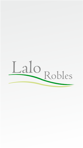 Eduardo Lalo Robles