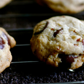 Our Favorite Chocolate Chip Cookies.