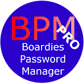 Boardies Password Manager Pro