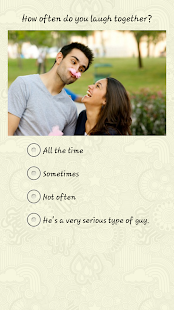 Is he into you quiz