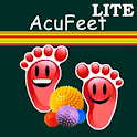 AcuPressure: Treat Yourself logo